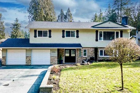 R2542939 - 3784 201 STREET, Brookswood Langley, Langley, BC - House/Single Family