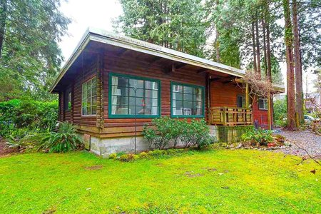 R2542996 - 2580 LLOYD AVENUE, Capilano NV, North Vancouver, BC - House/Single Family
