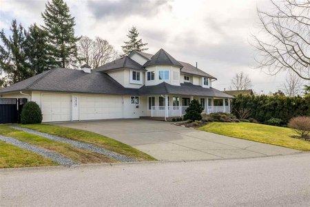 R2543015 - 5428 185 STREET, Cloverdale BC, Surrey, BC - House/Single Family