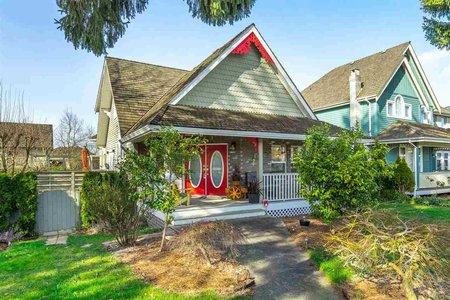R2543020 - 4613 217A STREET, Murrayville, Langley, BC - House/Single Family