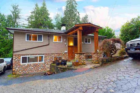 R2543025 - 977 CLEMENTS AVENUE, Canyon Heights NV, North Vancouver, BC - House/Single Family
