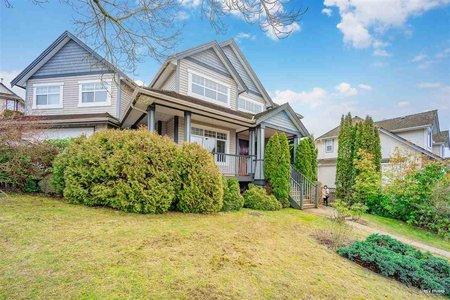 R2543048 - 21660 47A AVENUE, Murrayville, Langley, BC - House/Single Family