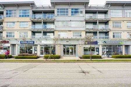 R2543070 - 408 7445 120 STREET, Scottsdale, Delta, BC - Apartment Unit