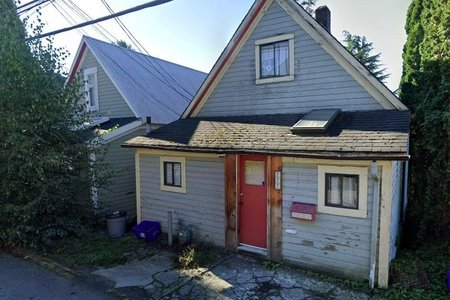 R2543071 - 222 E 3RD STREET, Lower Lonsdale, North Vancouver, BC - House/Single Family