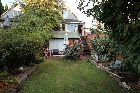 R2543079 - 224 E 3RD STREET, Lower Lonsdale, North Vancouver, BC - House/Single Family