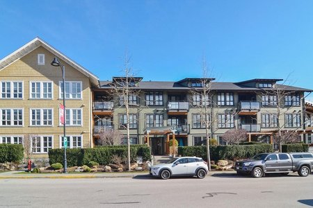R2543230 - 210 23285 BILLY BROWN ROAD, Fort Langley, Langley, BC - Apartment Unit