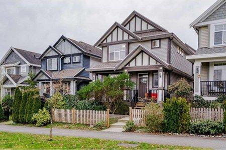 R2543233 - 6823 196 STREET, Clayton, Surrey, BC - House/Single Family