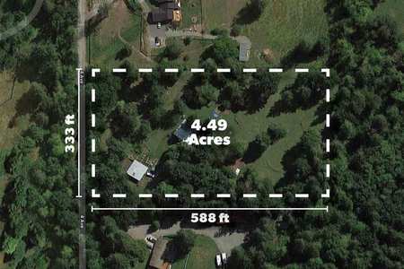 R2543329 - 25080 4 AVENUE, Otter District, Langley, BC - House with Acreage