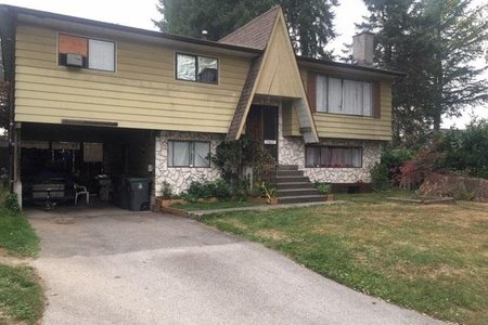 R2543359 - 11055 148 STREET, Bolivar Heights, Surrey, BC - House/Single Family
