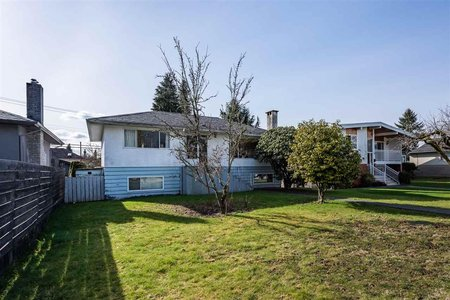 R2543375 - 347 E 18TH STREET, Central Lonsdale, North Vancouver, BC - House/Single Family