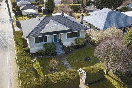 R2543384 - 533 E 16TH STREET, Boulevard, North Vancouver, BC - House/Single Family