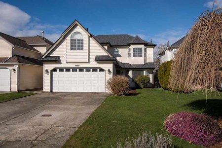 R2543435 - 5013 MARINER PLACE, Neilsen Grove, Delta, BC - House/Single Family