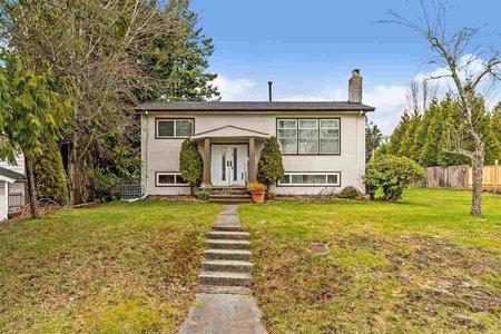 R2543457 - 15051 85A AVENUE, Bear Creek Green Timbers, Surrey, BC - House/Single Family