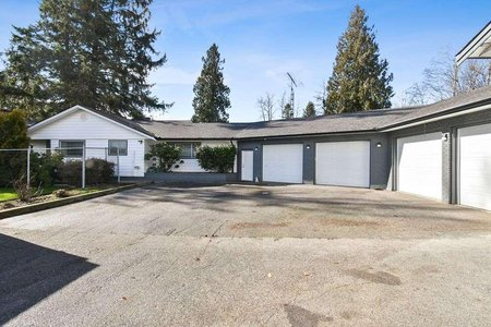 R2543474 - 2433 264 STREET, Otter District, Langley, BC - House with Acreage