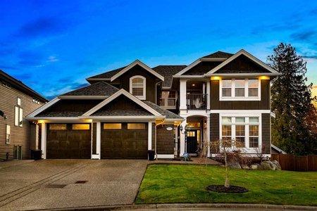 R2543517 - 16261 61A AVENUE, Cloverdale BC, Surrey, BC - House/Single Family