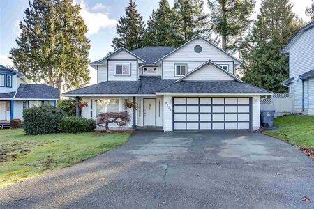 R2543526 - 6138 134A STREET, Panorama Ridge, Surrey, BC - House/Single Family