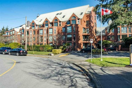 R2543531 - 307 1350 VIEW CRESCENT, Beach Grove, Delta, BC - Apartment Unit