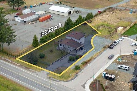 R2543556 - 5905 248 STREET, Salmon River, Langley, BC - House/Single Family