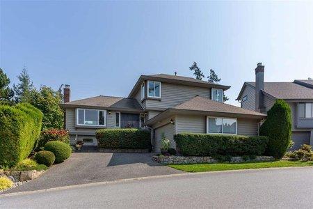 R2543580 - 4770 MEADFEILD COURT, Caulfeild, West Vancouver, BC - House/Single Family