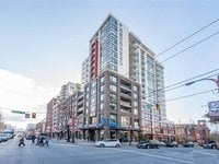 Photo of 1501 188 KEEFER STREET, Vancouver