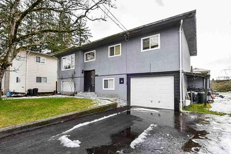 R2543634 - 14208 MELROSE DRIVE, Bolivar Heights, Surrey, BC - House/Single Family