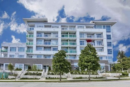 R2543684 - 508 9015 120 STREET, Annieville, Delta, BC - Apartment Unit