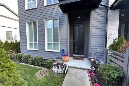 R2543697 - 49 15898 27 AVENUE, Grandview Surrey, Surrey, BC - Townhouse