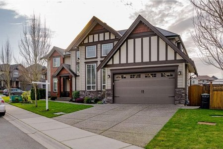 R2543724 - 8085 210A STREET, Willoughby Heights, Langley, BC - House/Single Family