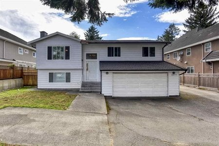 R2543818 - 8479 123 STREET, Queen Mary Park Surrey, Surrey, BC - House/Single Family