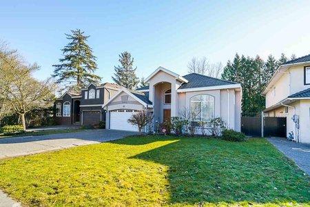R2543848 - 14022 90 AVENUE, Bear Creek Green Timbers, Surrey, BC - House/Single Family