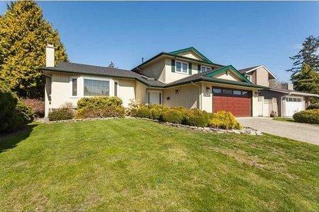 R2543851 - 13057 62B AVENUE, Panorama Ridge, Surrey, BC - House/Single Family