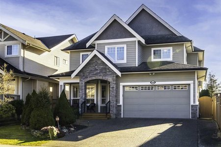 R2543852 - 20048 74 AVENUE, Willoughby Heights, Langley, BC - House/Single Family