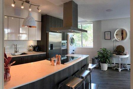 R2543857 - 301 1251 CARDERO STREET, West End VW, Vancouver, BC - Apartment Unit