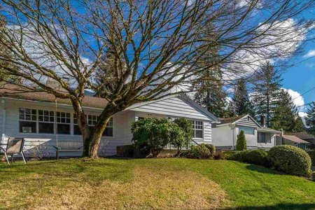 R2543949 - 1090 RUTHINA AVENUE, Canyon Heights NV, North Vancouver, BC - House/Single Family