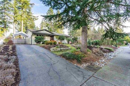 R2543978 - 4592 200A STREET, Langley City, Langley, BC - House/Single Family