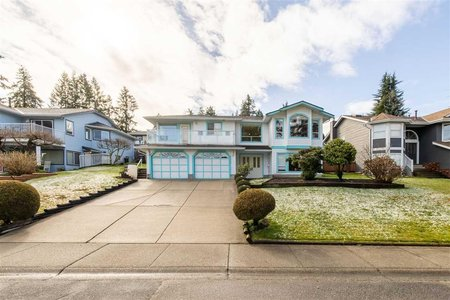R2543980 - 11830 99A AVENUE, Royal Heights, Surrey, BC - House/Single Family