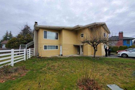 R2544035 - 11645 94 AVENUE, Annieville, Delta, BC - House/Single Family