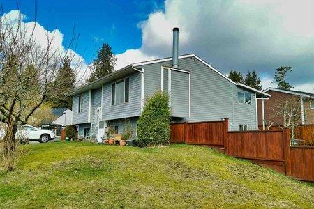 R2544067 - 19849 53A AVENUE, Langley City, Langley, BC - House/Single Family