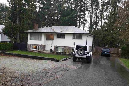 R2544081 - 8815 RUSSELL DRIVE, Nordel, Delta, BC - House/Single Family