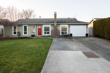 R2544097 - 5137 CALVERT DRIVE, Neilsen Grove, Delta, BC - House/Single Family