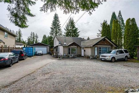 R2544131 - 20668 40 AVENUE, Brookswood Langley, Langley, BC - House/Single Family