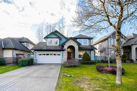 R2544188 - 10321 167A STREET, Fraser Heights, Surrey, BC - House/Single Family