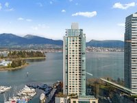 Photo of 2204 555 JERVIS STREET, Vancouver