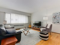 Photo of 110 1879 BARCLAY STREET, Vancouver