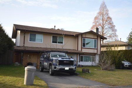 R2544357 - 8955 MITCHELL WAY, Annieville, Delta, BC - House/Single Family