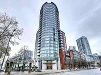 Photo of 2306 58 KEEFER PLACE, Vancouver