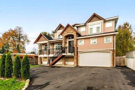 R2544392 - 12451 113 AVENUE, Bridgeview, Surrey, BC - House/Single Family