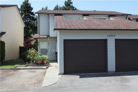 R2544398 - 101 15525 87A AVENUE, Fleetwood Tynehead, Surrey, BC - Townhouse