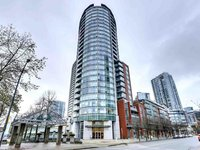 Photo of 1107 58 KEEFER PLACE, Vancouver