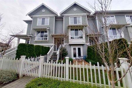 R2544444 - 26 5510 ADMIRAL WAY, Neilsen Grove, Delta, BC - Townhouse